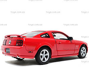 Машина Ford Mustang GT 2005, 22464W, купити