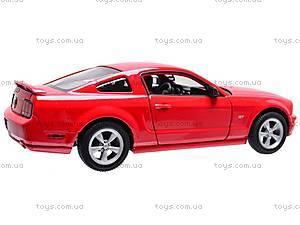 Машина Ford Mustang GT 2005, 22464W, купить