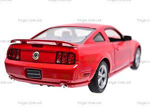 Машина Ford Mustang GT 2005, 22464W, фото