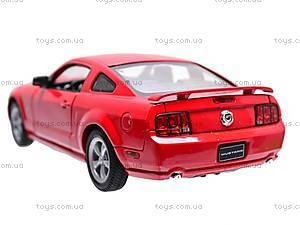 Машина Ford Mustang GT 2005, 22464W, цена