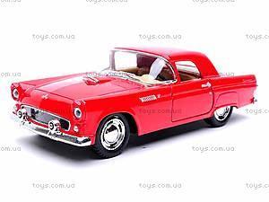 Машина Ford Thunderbird, KT5319W