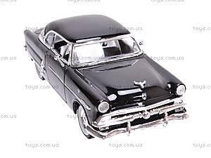 Машина Ford Victoria 1953, 22093W, игрушки
