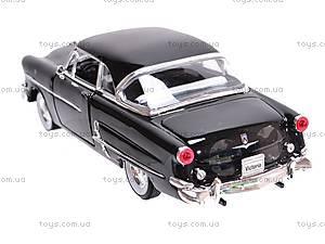 Машина Ford Victoria 1953, 22093W, магазин игрушек