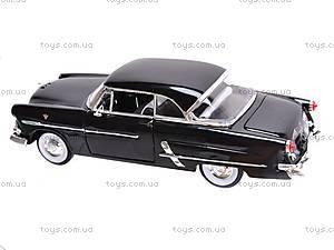 Машина Ford Victoria 1953, 22093W, toys