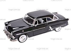 Машина Ford Victoria 1953, 22093W, іграшки