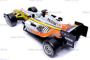 Машина «Формула 1», F991, купить