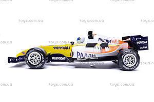 Машина «Формула 1», F991, фото