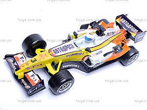 Машина «Формула 1», F991