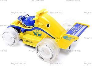 Машина «Формула», на радиоуправлении, 566-27C/28C, купить