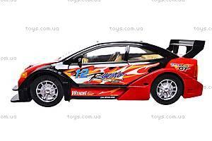 Машина Friction Power, 689-148, игрушки