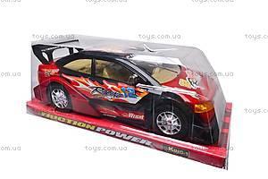 Машина Friction Power, 689-148, детские игрушки