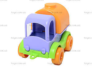 Машина Friends on the move, 39245, купить