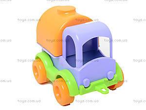Машина Friends on the move, 39245, отзывы