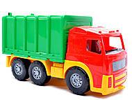 Машина-фургон, 0558