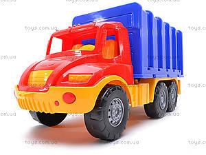 Машина-фургон «Атлантис», 0626cp0031301032