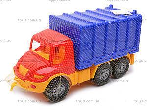 Машина-фургон «Атлантис», 0626cp0031301032, игрушки