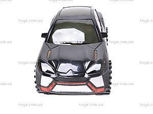 Машина GangGum Style, 336-8, фото
