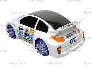 Машина Gangnam Style, 767-432, купить