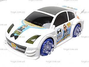 Машина Gangnam Style, 767-432, отзывы