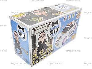 Машина Gangnam Style, 767-432