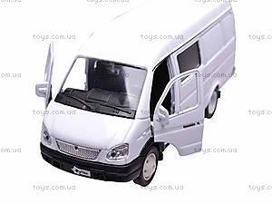 Машина ГАЗ 2705, 42387B-W