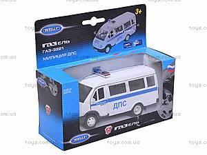 Машина ГАЗ 2705 «Милиция», 42387APB-W, цена