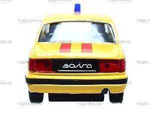 Машина ГАЗ 31105 «Аварийная служба», 42384EM-W, toys.com.ua