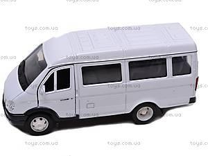 Машина ГАЗ 3221, 42387A-W