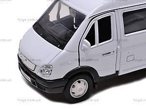 Машина ГАЗ 3221, 42387A-W, купить