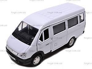 Машина ГАЗ 3221, 42387A-W, отзывы