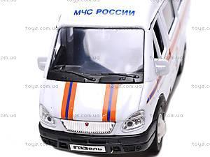 Машина ГАЗ 3221 «МЧС», 42387ARE-W, купить