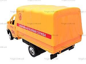 Машина Газель «Аварийная служба», 9557-D, купить