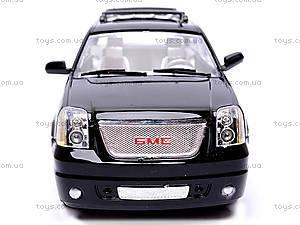 Машина GMC, 866-2402, детские игрушки