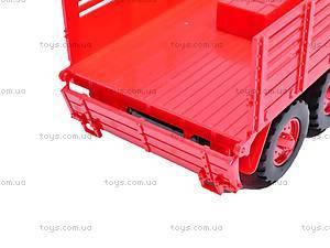 Машина грузовик, YP6688-2B, фото