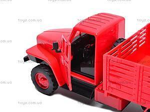 Машина грузовик, YP6688-2B, отзывы