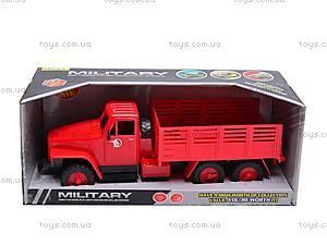 Машина грузовик, YP6688-2B, цена