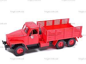 Машина грузовик, YP6688-2B