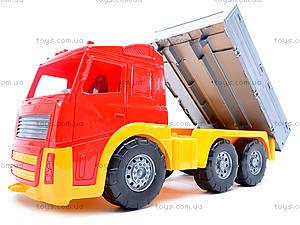 Машина-грузовик «Акрос», 0534cp0030701042, купить