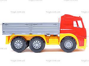 Машина-грузовик «Акрос», 0534cp0030701042, фото