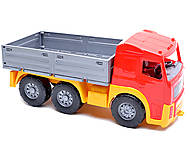 Машина-грузовик «Акрос», 0534cp0030701042