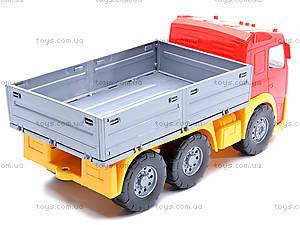 Машина-грузовик «Акрос», 0534cp0030701042, отзывы