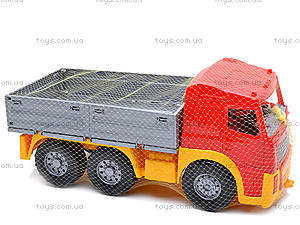 Машина-грузовик «Акрос», 0534cp0030701042, цена