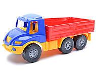 Машина-грузовик «Атлантис»,