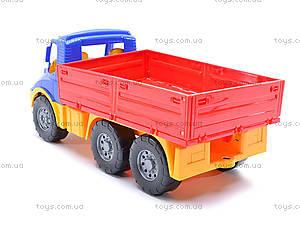 Машина-грузовик «Атлантис», , фото