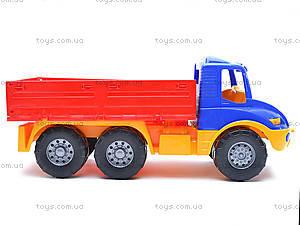 Машина-грузовик «Атлантис», , отзывы