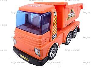 Машина «Грузовик» для детей, FD609A, купить