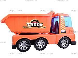 Машина «Грузовик» для детей, FD609A, цена