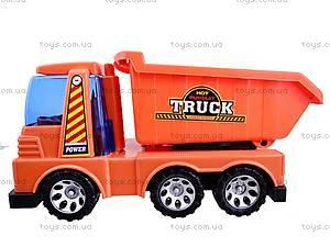 Машина «Грузовик» для детей, FD609A, игрушки