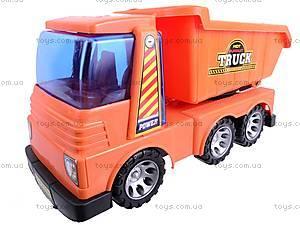 Машина «Грузовик» для детей, FD609A, магазин игрушек