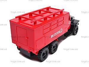 Машина-грузовик «Скорая», YP6688-3E, купить